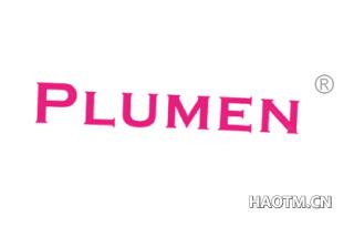 PLUMEN