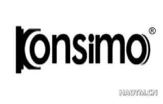 KONSIMO