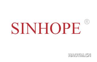 SINHOPE