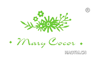 MARYCOCOR