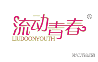 流动青春 LIUDOONYOUTH