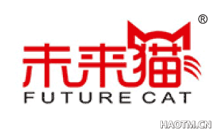 未来猫 FUTURECAT