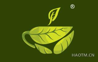绿叶杯图形
