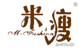 米瘦 MFASHION
