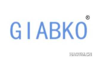 GIABKO