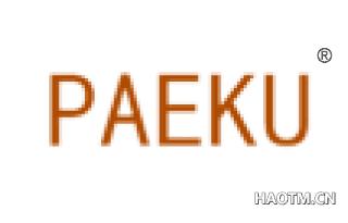 PAEKU