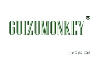 GUIZUMONKEY