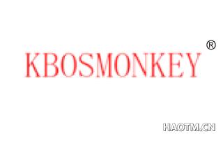 KBOSMONKEY
