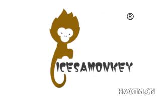 ICESAMONKEY