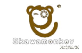 SKAWAMONKEY