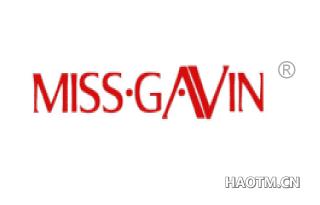 MISSGAVIN