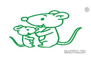 小老鼠图形