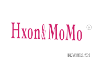 HXON MOMO