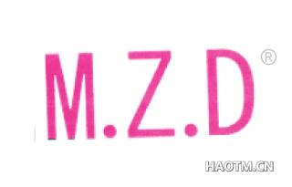 M Z D