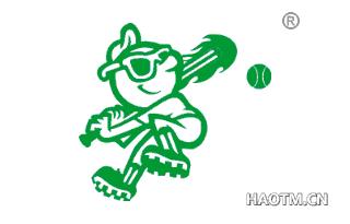 棒球小子图形