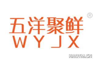 五洋聚鲜 WYJX