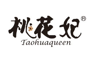 桃花妃 TAOHUAQUEEN