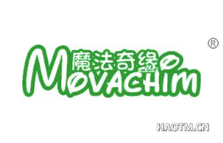 魔法奇缘 MOVACHIM