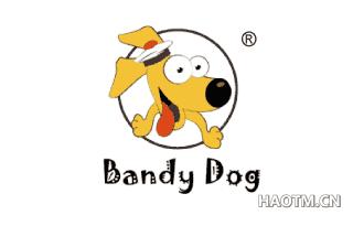 BANDY DOG