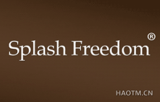 SPLASH FREEDOM