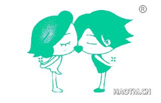 KISS图形