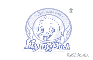 FLYING DUCK STATIONERY