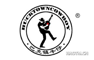 巴克镇牛仔;BUCKTOWNCOWBOY