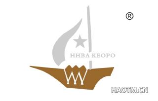 HHBA KEOPO