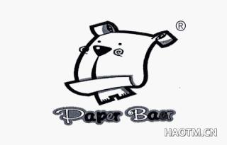 PAPER BAER