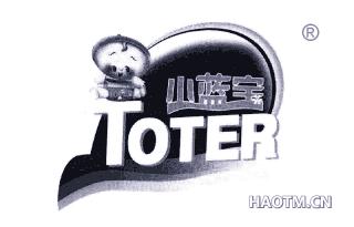 山蓝宝 TOTER