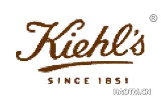 KIEHLS;SINCE;1851