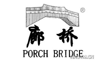 廊桥 PORCH BRIDGE