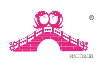 QQ桥图形