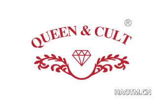 QUEEN&CULT