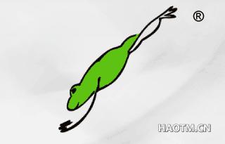 青蛙岛图形