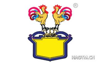 图形 《好标网》/法国公鸡图形(25类)