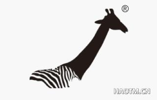 长颈鹿图形
