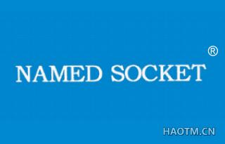 NAMED SOCKET