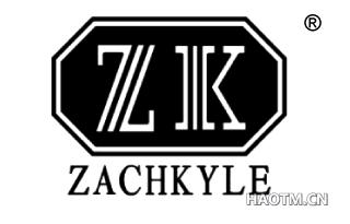 ZK ZACHKYLE