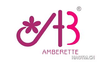 AMBERETTE AB