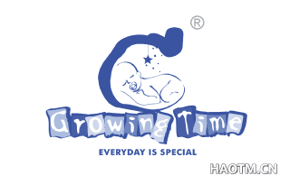 GROWING TIME EVERYDAY IS SPECIAL G