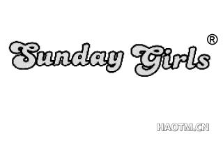 SUNDAY GIRLS