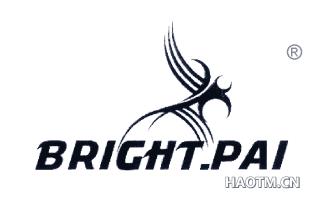 BRIGHT·PAI