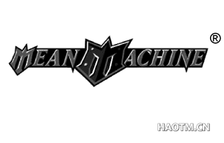 MEANMACHINE