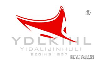 YDLKIHL YIDALIJINHULI BEGINS 1857