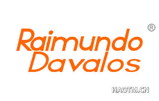 RAIMUNDODAVALOS