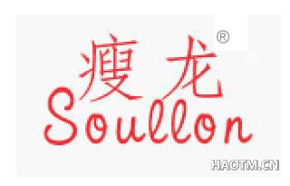 瘦龙 SOULLON