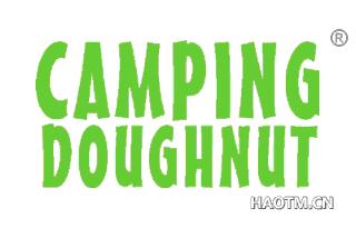 CAMPINGDOUGHNUT