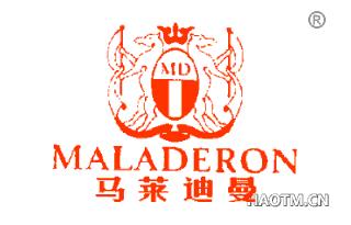 马莱迪曼 MALADERONMD