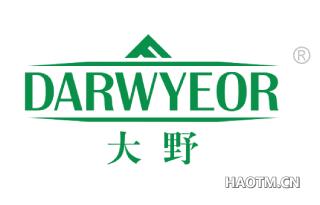 大野 DARWYEOR
